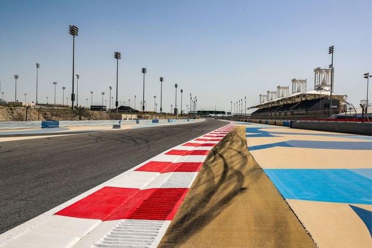 Hoe vaak komt de Formule 1 dit jaar nog buiten Europa?