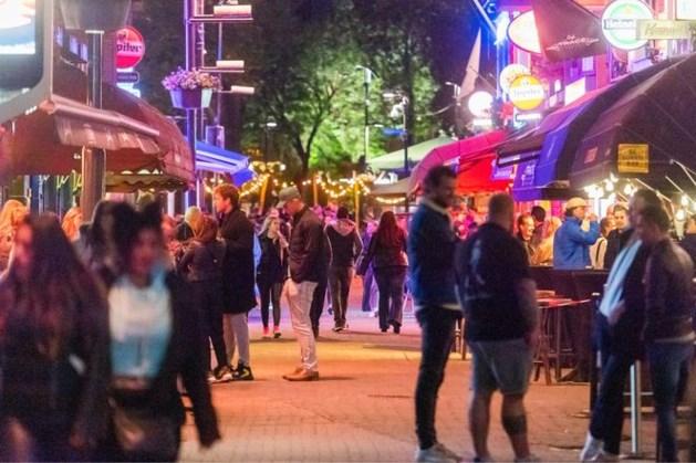 Woedende cafébazen gooien stapgebied Eindhoven dicht: 'Coronaregels zijn niet te handhaven'