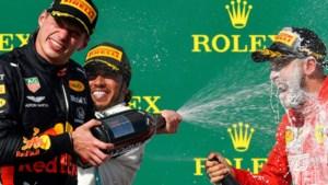 Podiumceremonie en rijdersparade verdwijnen in Formule 1