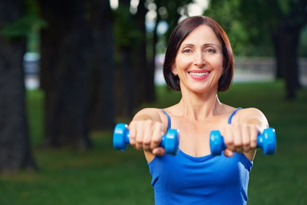 Gulpen-Wittem bokst zich fit