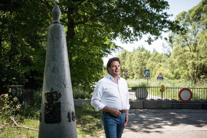 Frans Weekers schrok van eenzijdig besluit van België om grens te sluiten: 'Ik stond perplex'