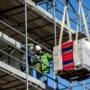 Hoeveelheid werk voor bouwbedrijven toegenomen