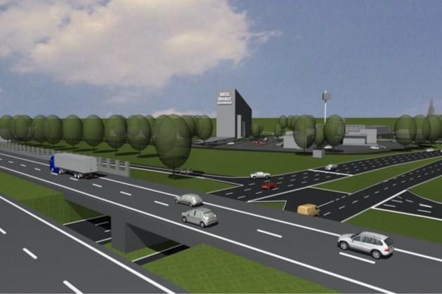 Loverbosch start voor bouwvak met bouw hotel Nederweert