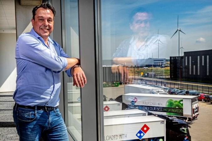 Pizzaketen Domino's groeit als kool