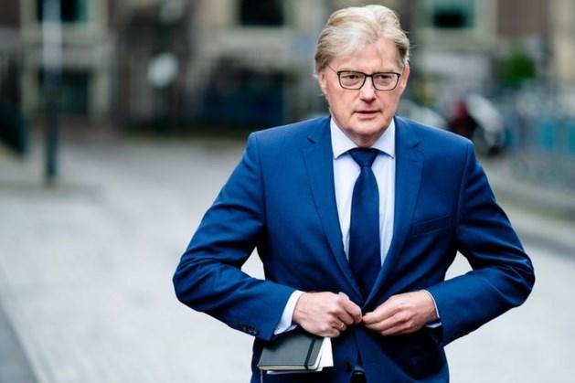 KNVB hoort uitspraken Van Rijn over stopzetten eredivisie met verbazing aan