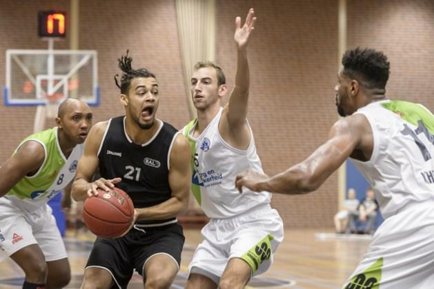 Elay Wirjo langer bij basketbalteam Weert