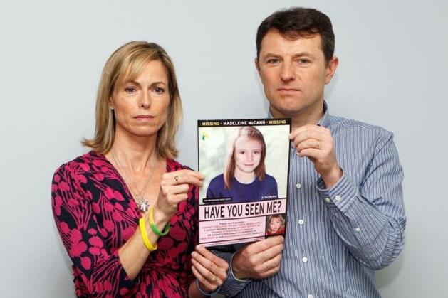 Ouders van Maddie McCann vragen Duitse justitie bewijs dat dochtertje niet meer leeft