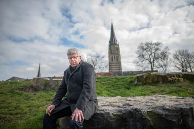 Sjraar Cox nieuwe voorzitter Torencomité Sint Petruskerk Sittard