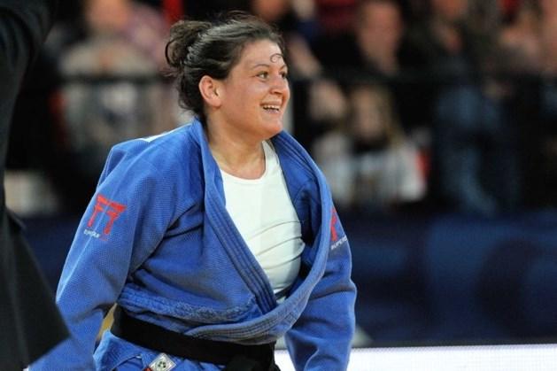 Judoka Ilona Lucassen (23) overleden