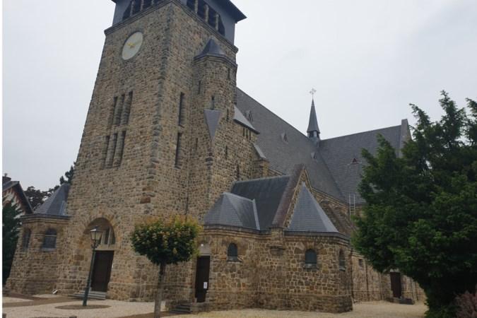 Laurentiuskerk Spaubeek staat voor laatste restauratiefase