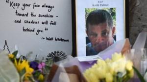 Rel om wildplassen tegen monument voor terreurdode Londen: verdachte opgepakt
