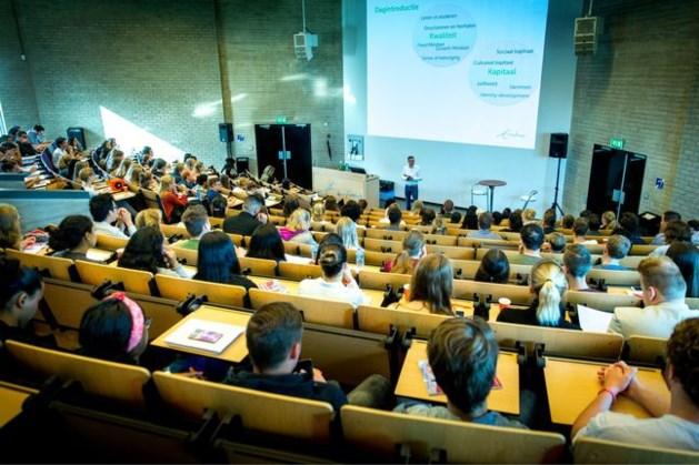 Universiteiten vrezen voor het nieuwe collegejaar