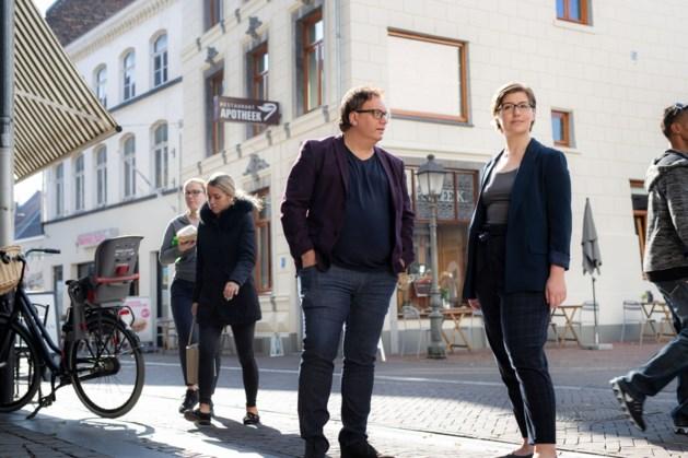 Streetwise praat met twintig ondernemers over verplaatsing of vestiging in Weert