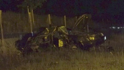 Video: Man (30) uit Kerkrade zwaargewond na ongeval; andere automobilist rijdt door