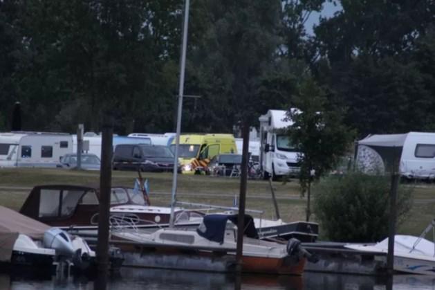 Twee doden bij schietpartij op Gelderse camping