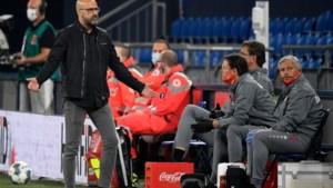 Leverkusen laat punten liggen bij Schalke