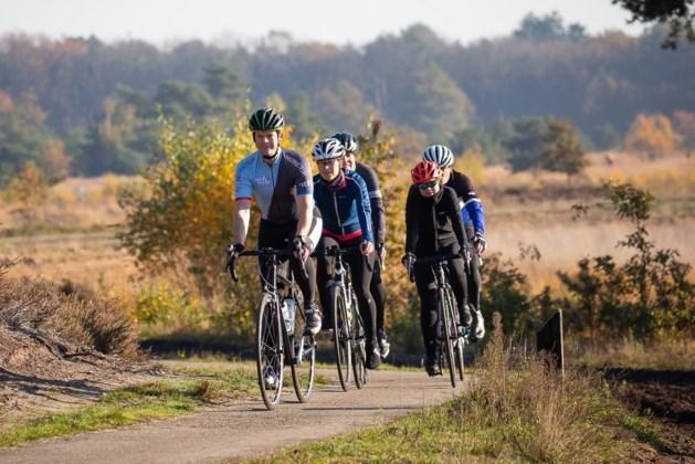 Trainingen voor beginnende wielrenners en mountainbikers