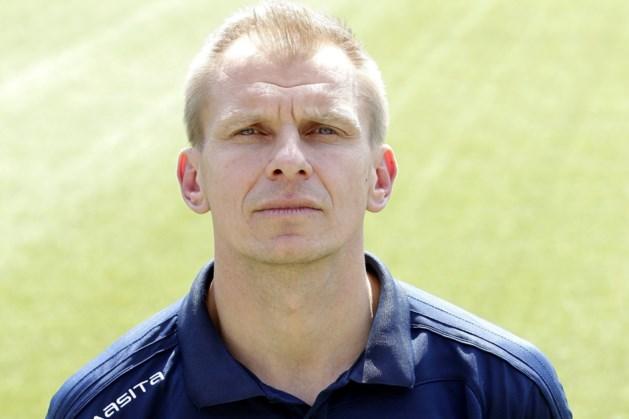 Keeperstrainer Kujovic verlaat MVV
