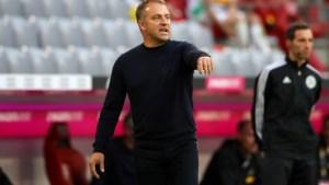 Bayern-coach Flick: geen entertainer, wel succesvol