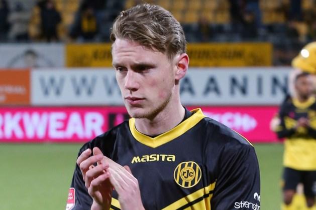 Fons Flapper verruilt Roda JC voor SV Meerssen