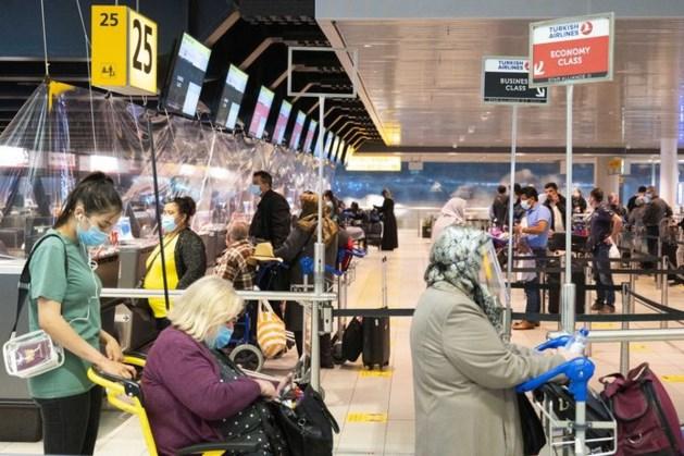 Reizen buiten Europa wordt binnenkort misschien ook weer mogelijk
