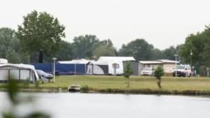 Schietpartij op camping is familiedrama: Man schiet vrouw neer en daarna zichzelf