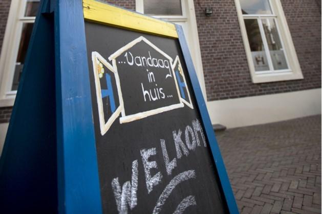 Open atelier Toon Hermans Huis Sittard weer van start