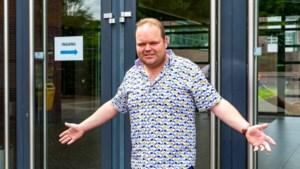 'We brachten minstens één keer per jaar een bezoek aan het Rombouts'
