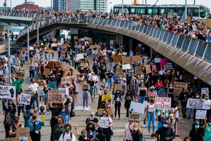 GGD: niet méér corona na grote protesten