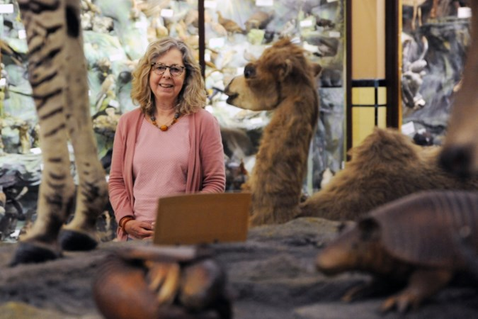 Conservator neemt na veertig jaar afscheid van Missiemuseum dat altijd hetzelfde bleef