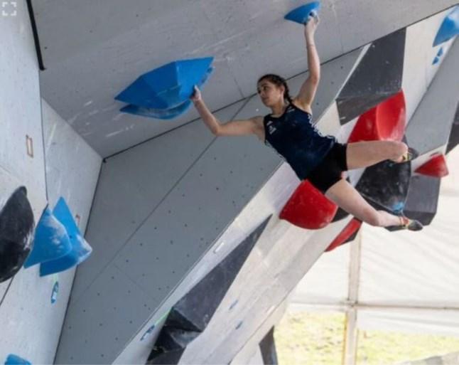 Frans klimtalent Luce Douady (16) overlijdt na val van rotsen
