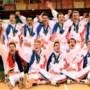 Olympisch volleybalgoud mooiste wedstrijd: 'Alweer? Het wordt bijna saai'