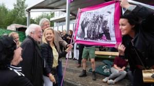 Geen Pinkpop? Vera en Wieneke creëren hun eigen festivalgeluk