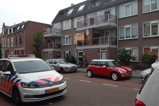 Drie personen plegen gewapende overval op woning in Venlo