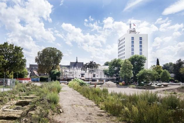 Elf extra zorgwoningen in Polverpark Maastricht