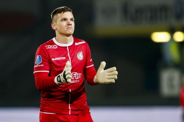Fortuna-doelman Jug keert terug naar Slovenië