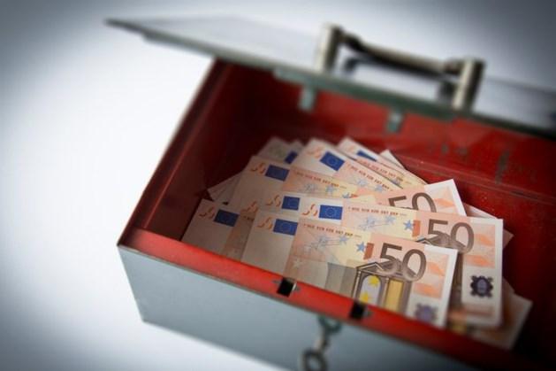 CPB: Economie krimpt met 6 procent