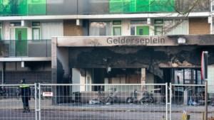 Werkstraf van 60 uur geëist voor jonge verdachten (12 en 13) voor flatbrand tijdens jaarwisseling