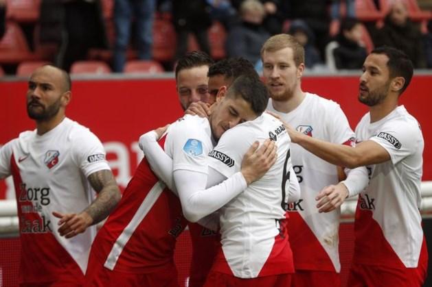 Voorstel: FC Utrecht kan zes ton krijgen voor missen Europees voetbal, Cambuur krijgt ruim vier ton
