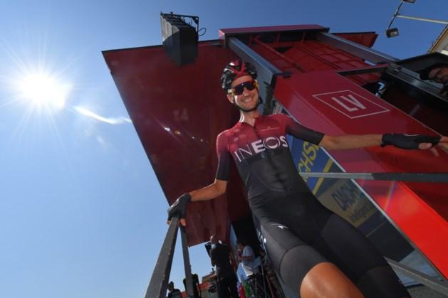 Wout Poels rijdt Tour de France en Amstel Gold Race