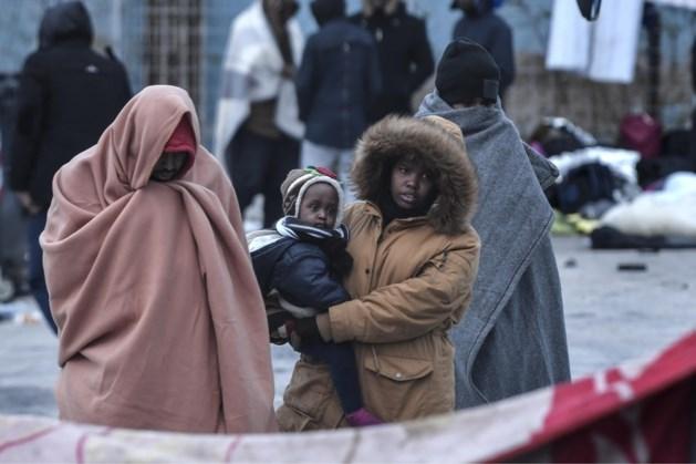 Oproep aan Parkstadgemeenten om vluchtelingenkinderen uit Griekenland op te nemen
