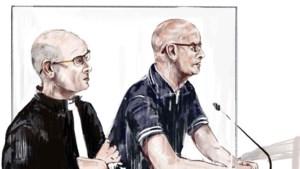Twintig jaar geëist tegen Bart B. voor doden van zijn vriendin