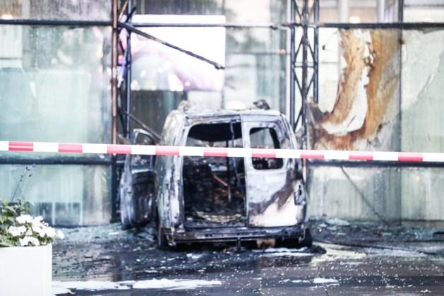 OM eist celstraffen tot 12 jaar in zaak aanslag gebouw Telegraaf