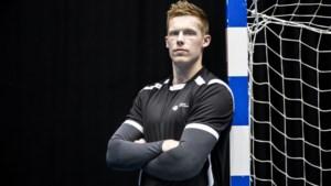 Nicky Verjans stopt na vijftien jaar als profhandballer