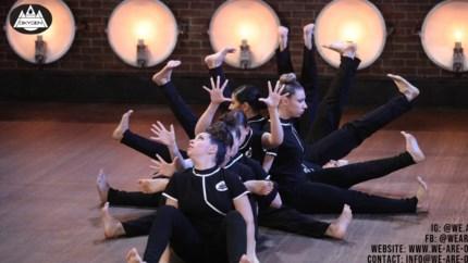 Filmpje Maastrichtse dansgroep een hit in de VS