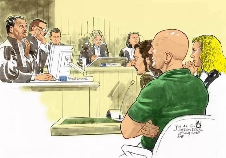 Veroordeling verdachte in verkrachtingszaak Nicole van den Hurk definitief