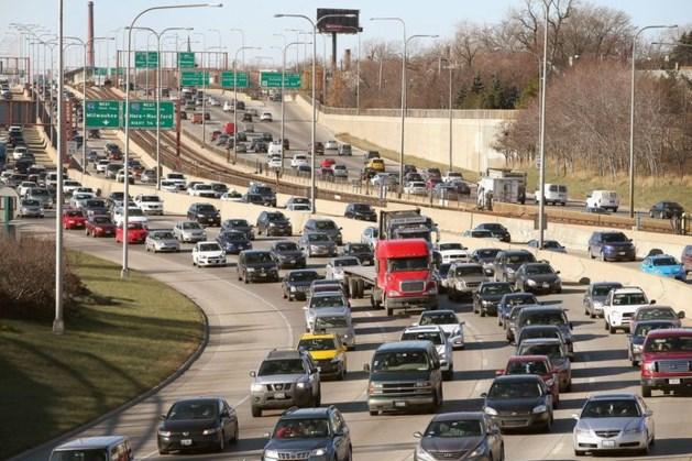 'Regering Trump wil 1 biljoen dollar in infrastructuur steken'