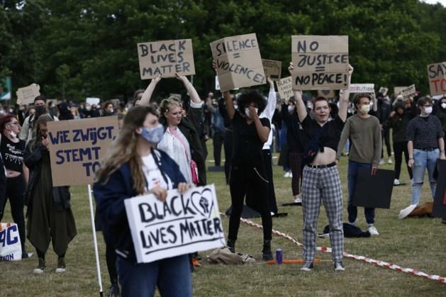 Demonstratie tegen discriminatie in Heerlen: 'Parkstad staat stil bij racisme'