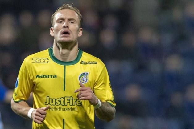 Diemers tekent contract voor drie jaar bij Feyenoord; snel medische keuring