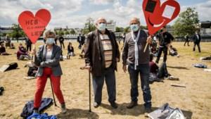 Maastricht is een demonstratiestad: in drie weken vier demonstraties